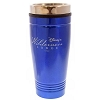 Disney Travel Mug - Wilderness Lodge - Metal - Blue