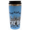 Disney Travel Mug - Finding Nemo - Mine Mine Mine - Blue