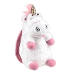 Universal Backpack - Despicable Me - Unicorn Plush Backpack