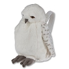 Universal Backpack - Harry Potter - Hedwig Plush Backpack