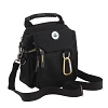 Universal Backpack - Black Urban Day Pack