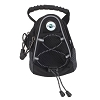 Universal Backpack - Black Mini Day Pack