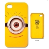 Universal iPhone Case - Despicable Me Minion Case For iPhone