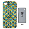 Universal iPhone 4 and 4s Case - Despicable Me Grey Case For iPhone