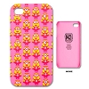 Universal iPhone 4 and 4s Case- Despicable Me Pink Case For iPhone