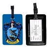 Universal Luggage Tag - Harry Potter - Ravenclaw Luggage Tag