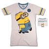 Universal Ladies Shirt - Despicable Me - Adult Jersey Nightshirt