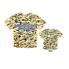 Universal Adult Shirt - Despicable Me - Assemble The Minions Shirt