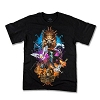 Universal Adult Shirt - Magical Creatures Adult Shirt