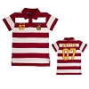 Universal Youth Polo - Harry Potter 07 Striped Youth Polo