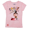Universal Girls Shirt - Despicable Me - Agnes Candy Junkie