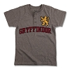 Universal Youth Shirt - Gryffindor Youth Henley