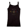 Universal Girls Shirt - Hogwarts School Crest Girls Tank Top