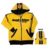 Universal Youth Sweatshirt - Transformers Bumblebee - Hooded
