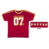 Universal Youth Shirt - Gryffindor Youth Jersey