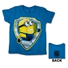 Universal Youth Shirt - Despicable Me - Minion Of The Month