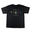 Universal Youth Shirt - Hogwarts School Crest