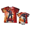 Universal Youth Shirt - Transformers Optimus Prime