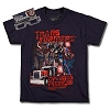 Universal Youth Shirt - Transformers Optimus Prime 3D