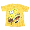 Universal Youth Shirt - SpongeBob Ripped Pants