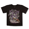 Universal Youth Shirt - Transformers Decepticons