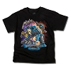 Universal Youth Shirt - Transformers The Ride-3D
