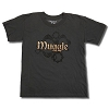Universal Youth Shirt - Muggle