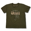 Universal Youth Shirt - Wizard