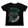 Universal Youth Shirt - Slytherin Shrewd
