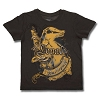 Universal Youth Shirt - Hufflepuff Loyal
