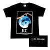 Universal Youth Shirt - E.T. Movie Poster