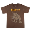 Universal Youth Shirt - Fluffy