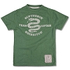 Universal Youth Shirt - Slytherin Team Captain