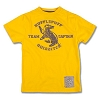 Universal Youth Shirt - Hufflepuff Team Captain