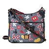 Disney Dooney & Bourke Bag - Best of Mickey - Body Parts - Crossbody