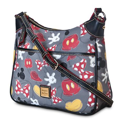 Disney Dooney & Bourke Bag - Best of Mickey