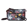 Disney Dooney & Bourke Bag - Best of Mickey - Body Parts - Pouchette