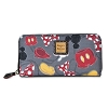 Disney Dooney & Bourke Bag - Best of Mickey - Body Parts - Wallet