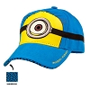 Universal Hat - Despicable Me One-Eye Minion Youth Cap