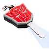 Universal Key Cover - Transformers Autobots Key Cover With Light