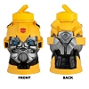 Universal Sipper - Transformers Bumblebee Molded Sipper