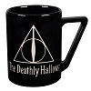 Universal Coffee Mug Cup - The Deathly Hallows