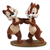 Disney Medium Figure - Chip N Dale Figure