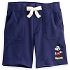 Disney Boys Shorts - Mickey Mouse  Navy