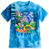 Disney CHILD Shirt - Storybook Mickey and Friends - Tie-Dye