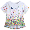 Disney CHILD Shirt - Minnie Mouse Believe Tee for Girls