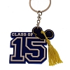 Disney Key Chain Ring - Class of 2015