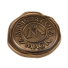 Universal Pin - Ministry Of Magic Seal Pin