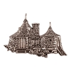 Universal Pin - Hagrid's Hut Pin