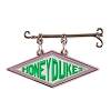 Universal Pin - Honeydukes Sign Dangle Pin